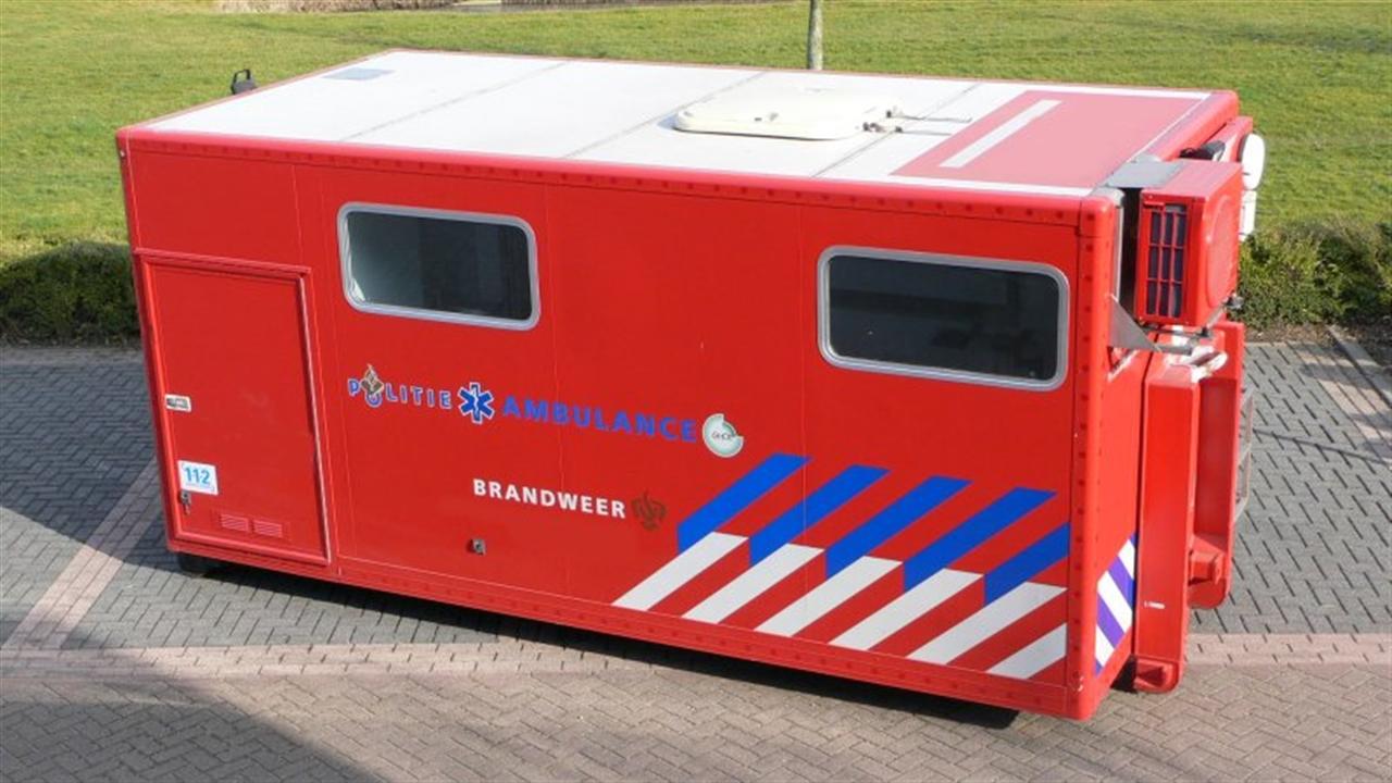 Container 7 Copi Gebr Ligthart